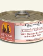 WERUVA Canine Grain-Free Jammin' Salmon