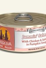 WERUVA Grain-Free Jammin' Salmon