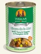 WERUVA Canine Grain-Free Cirque de la Mer