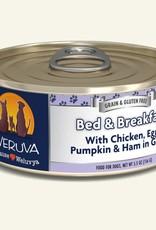 WERUVA Grain-Free Bed & Breakfast
