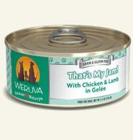 WERUVA Grain-Free That's My Jam!