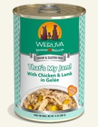 WERUVA Canine Grain-Free That's My Jam!