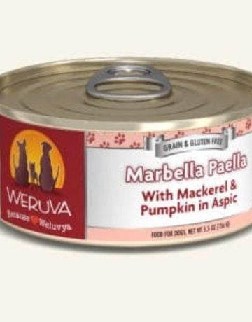 WERUVA Grain-Free Marbella Paella