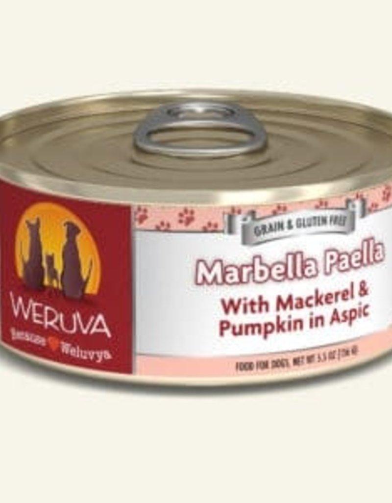 WERUVA Canine Grain-Free Marbella Paella