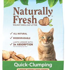 Naturally Fresh Naturally Fresh Litter
