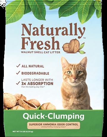 Naturally Fresh Naturally Fresh Litter