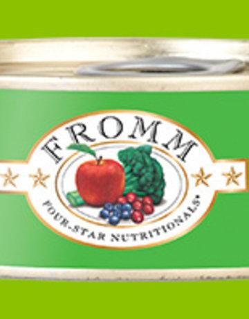 Fromm Family Pet Foods Feline Grain-Free Chicken & Duck Pâté