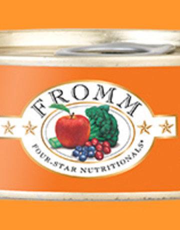 Fromm Family Pet Foods Feline Grain-Free Chicken & Salmon Pâté