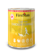 FirstMate Pet Food Feline Grain-Free Chicken Formula