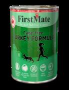 FirstMate Pet Food Feline Grain-Free Turkey Formula