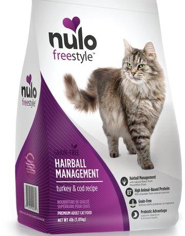 Nulo Feline Grain-Free Freestyle Weight Management