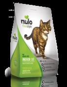 Nulo Feline Grain-Free Freestyle Indoor Cat Recipe