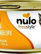 Nulo Feline Grain-Free Chicken & Herring Recipe