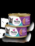 Nulo Feline Grain-Free Freestyle Minced Beef & Mackerel Recipe