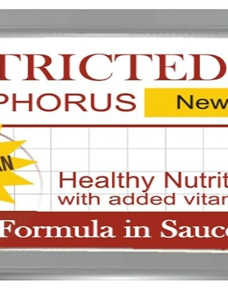 Daves Pet Food Feline Grain-Free Low Phosphorus Chicken Recipe