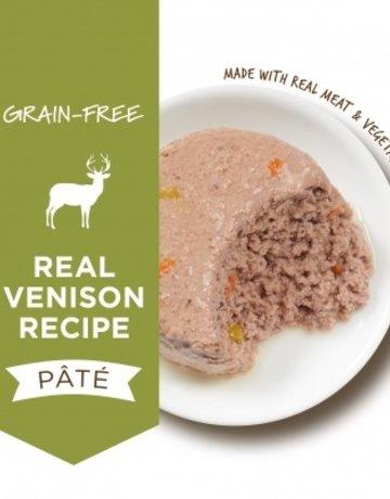 Instinct Pet Food Feline Grain-Free Original Venison Recipe