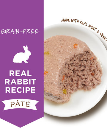 Instinct Pet Food Feline Grain-Free Original Rabbit Recipe