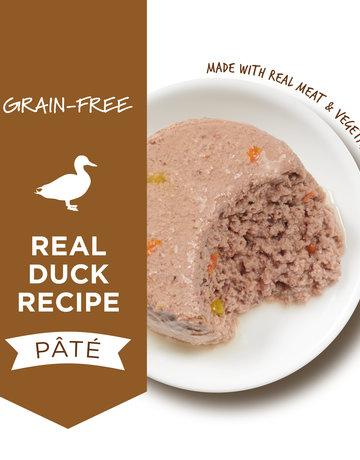 Instinct Pet Food Feline Grain-Free Original Duck Recipe