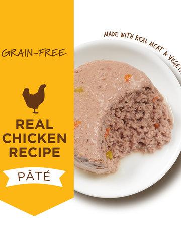 Instinct Pet Food Feline Grain-Free Original Chicken Recipe