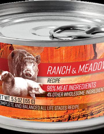 Essence Pet Foods Feline Grain-Free Ranch & Meadow Recipe