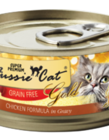 Fussie Cat Feline Grain-Free Chicken Dinner
