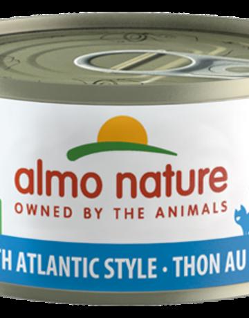 Almo Nature Feline Grain-Free Atlantic Tuna in Broth