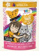 WERUVA Feline Grain-Free B.F.F. Tickles