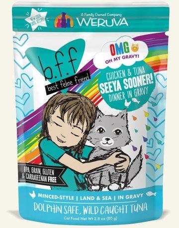 WERUVA Feline Grain-Free B.F.F. Seeya Sooner!