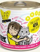 WERUVA Feline Grain-Free B.F.F. Tuna & Chicken 4Eva