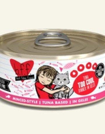 WERUVA Feline Grain-Free B.F.F. Tuna Too Cool