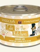 WERUVA Feline Grain-Free Cats in the Kitchen Goldie Lox