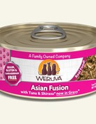 WERUVA Feline Grain-Free Asian Fusion