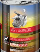 Essence Pet Foods Canine Grain-Free Air & Gamefowl Recipe