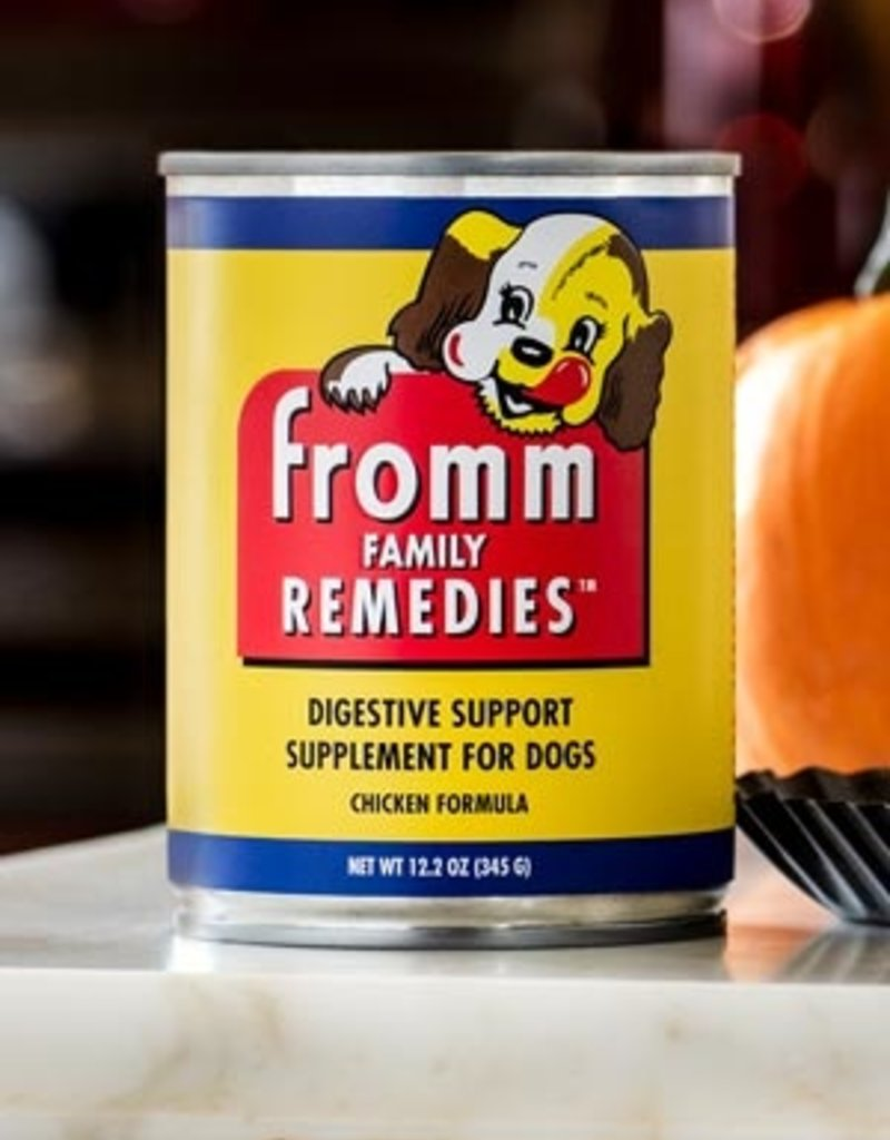 Fromm Family Pet Foods Canine Chicken Remedy