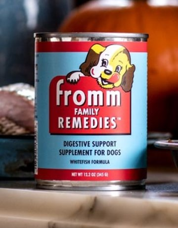 Fromm Family Pet Foods Canine Whitefish Remedy