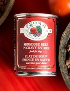 Fromm Family Pet Foods Canine Grain-Free Shredded Beef Stew