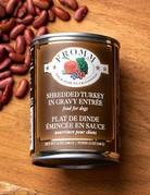 Fromm Family Pet Foods Canine Grain-Free Shredded Turkey Stew