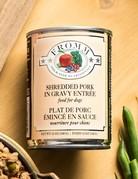 Fromm Family Pet Foods Canine Grain-Free Shredded Pork Stew