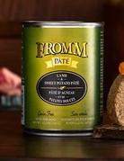 Fromm Family Pet Foods Canine Grain-Free Lamb & Sweet Potato Pate
