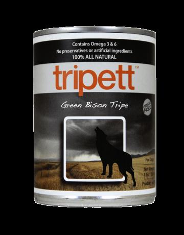 PetKind Canine Grain-Free Green Bison Tripe
