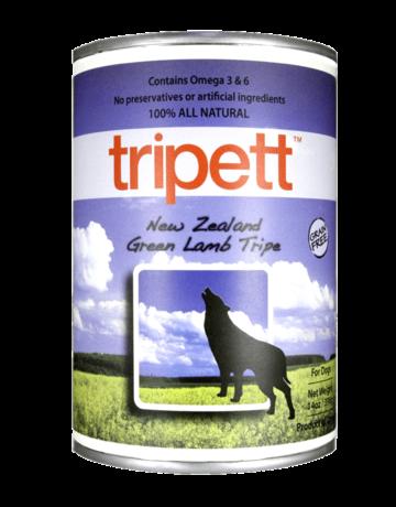 PetKind Canine Grain-Free New Zealand Lamb Tripe