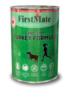 FirstMate Pet Food Canine Limited Ingredient Turkey Recipe