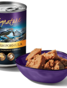 Zignature Canine Grain-Free Catfish Formula