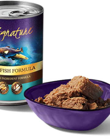 Zignature Canine Grain-Free Whitefish Formula
