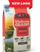 Acana Canine Wholesome Grain Red Meats