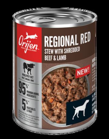 Orijen Canine Grain-Free Regional Red Stew