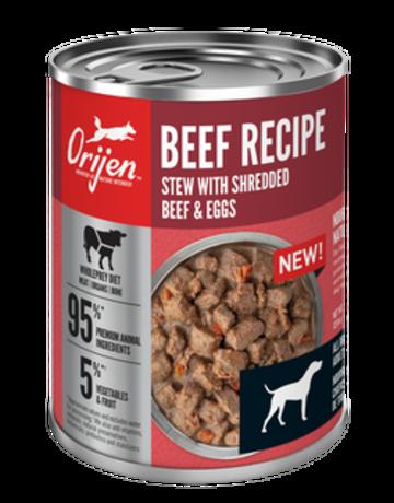 Orijen Canine Grain-Free Beef Stew