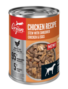 Orijen Canine Grain-Free Chicken Stew