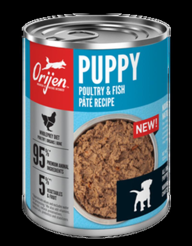 Orijen Canine Grain-Free Puppy Poultry & Fish Pate