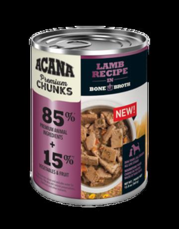 Acana Canine Grain-Free Lamb Recipe in Broth